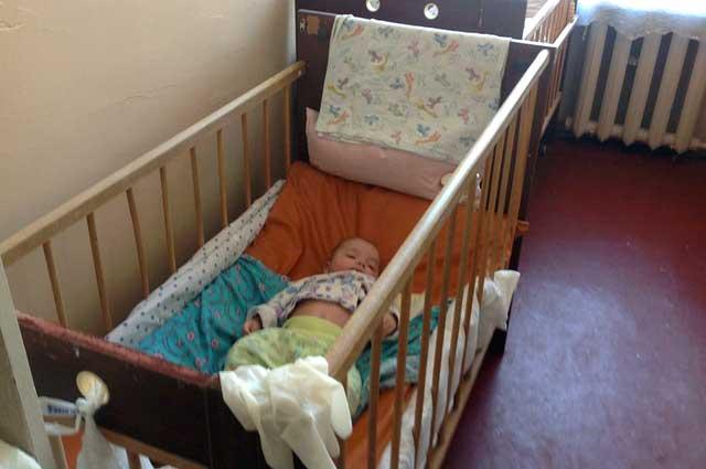 В Донецке «Ответственные граждане» помогают больницам