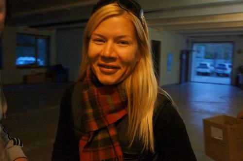 Марина Черенокова. Истории задержания