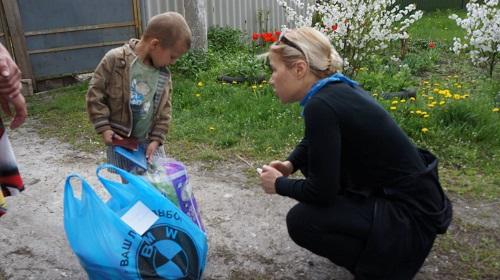 Марина Черенкова. Истории задержания