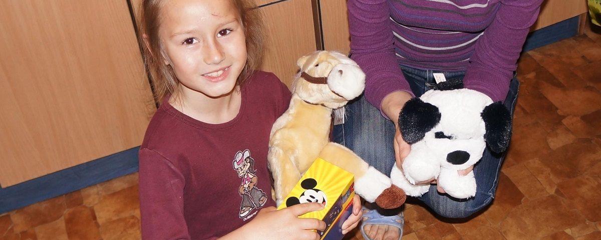 Ирина из-за войны переехала из Донецка в поселок Селидовского района - Кураховка