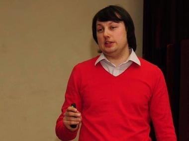 Donetsk activist Menendez