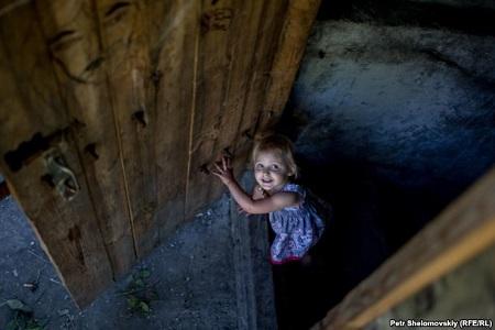 deti Donetska god projili v bomboubejishe