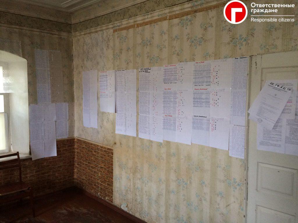 аптечки для Староигнатовки Донецкой области